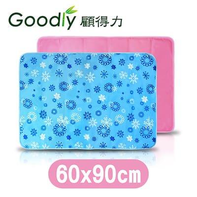 多用途防蟎抗菌冷凝膠涼墊/床墊