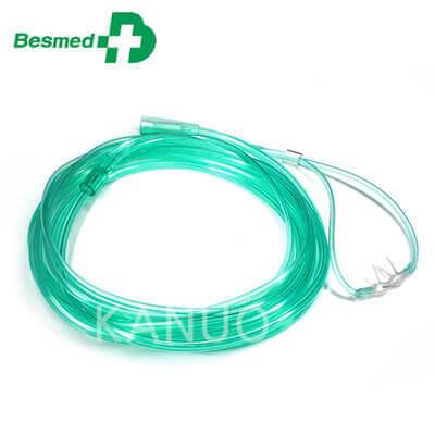 【貝斯美德】氧氣鼻管 成人 (長度2M)